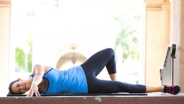 Les trois meilleurs exercices de mobilité pour réduire les douleurs de l'épaule!