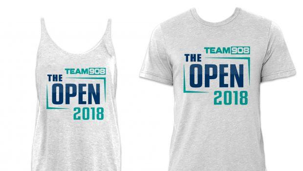 Les dates des CrossFit®* Open 2019 viennent d'être annoncées !