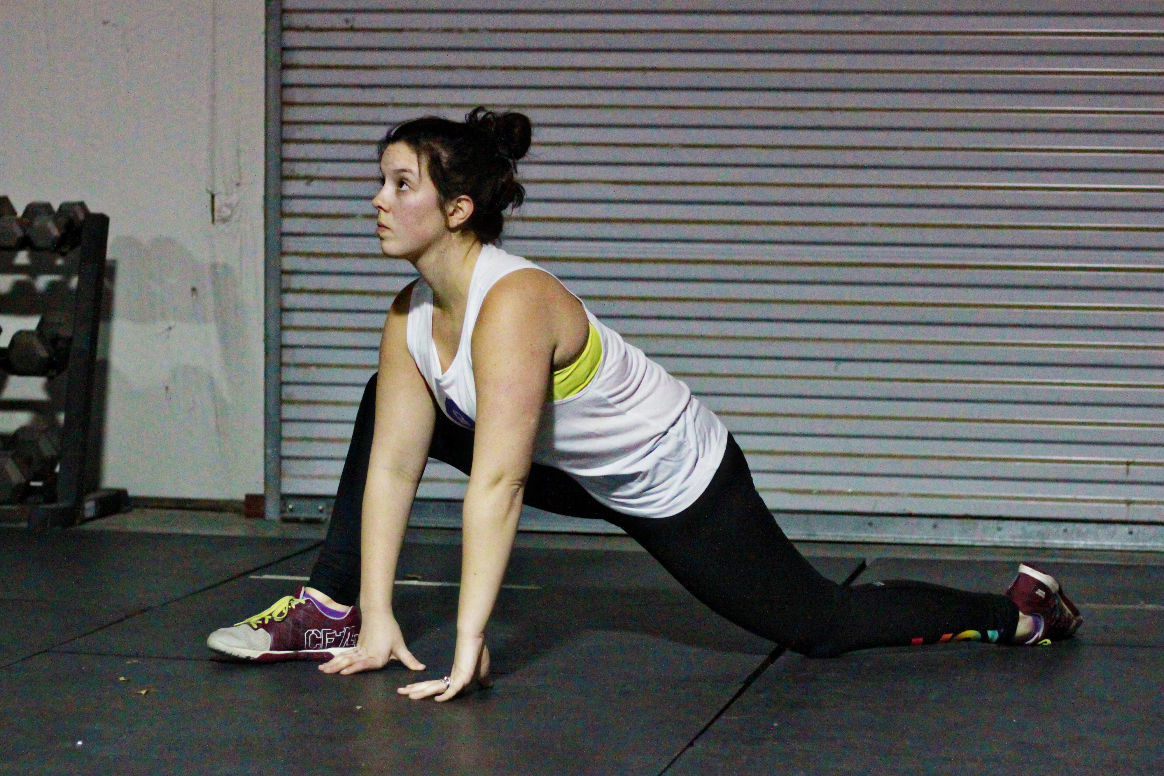 Comment s'échauffer correctement avant une séance de CrossFit®* : étirement statique ou dynamique?