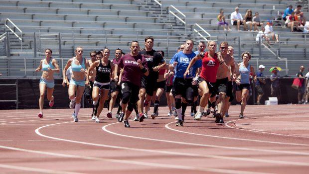 4 astuces simples pour mieux courir en CrossFit®*!