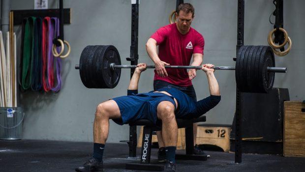 Comment développer les muscles et la force : le programme 5 x 5 !