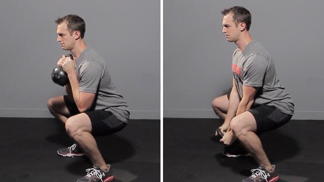 Nos 10 meilleurs exercices de mobilité préférés!