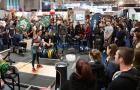 Moins d'un mois avant le salon Body Fitness Paris 2019du 15, 16 et 17 mars