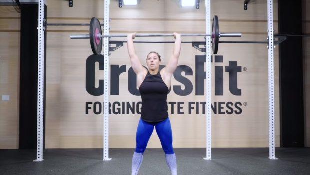 WOD du jour : 22.03.2019 – Workout 19.5 des Open de CrossFit ®* !