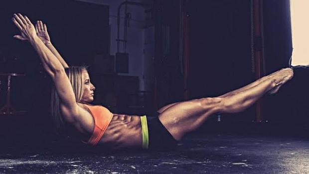4 exercices pour parfaire vos abdos !