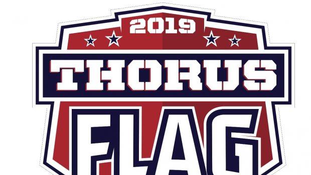Thorus Flag Series 2019, la compétition en TEAM de 4 référence dans le Sud
