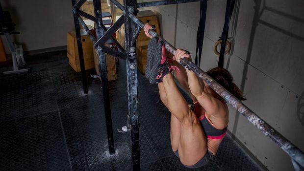 10 Astuces pour améliorer vos Toes-To-Bar en CrossFit ®* !