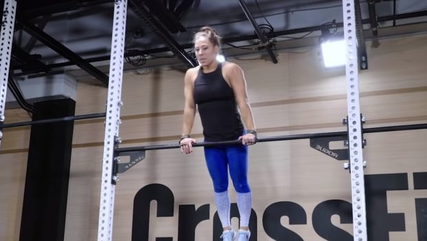 WOD du jour : 15.03.2019 – Workout 19.4 des Open de CrossFit ®* !