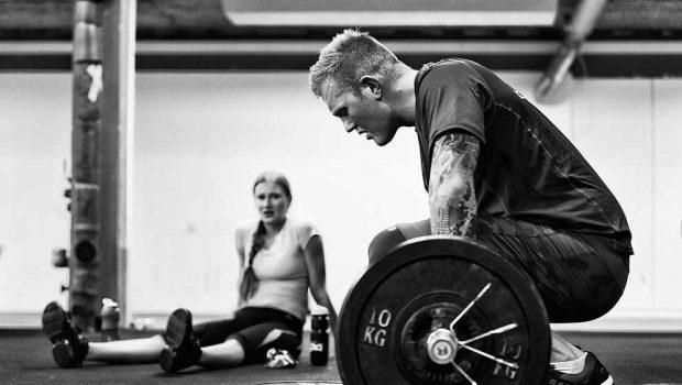 Comment atteindre de nouvelles limites pendant vos WODs de CrossFit ®*?