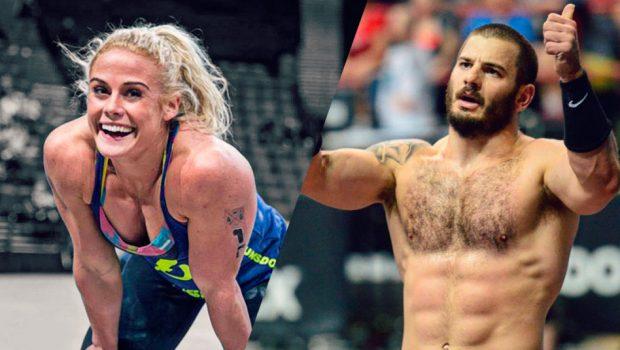 7 qualités d'athlètes CrossFit ®* qui ont réussi : combien en avez-vous?