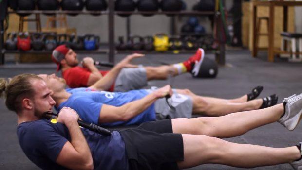 Des exercices originaux et très efficaces pour renforcer vos abdos !
