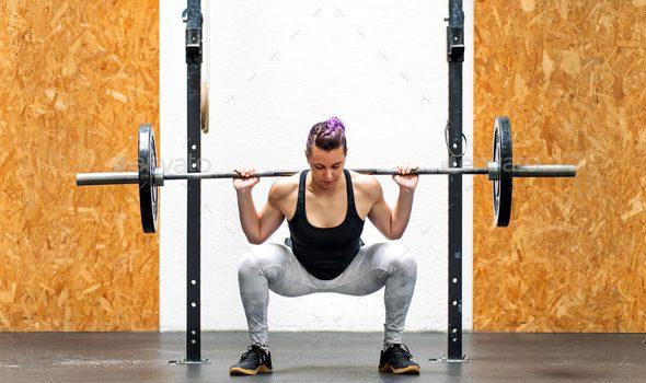Le squat : 10 raisons d'en faire tout le temps !