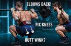 Comment corriger le Butt Wink et améliorer la posture du squat ?