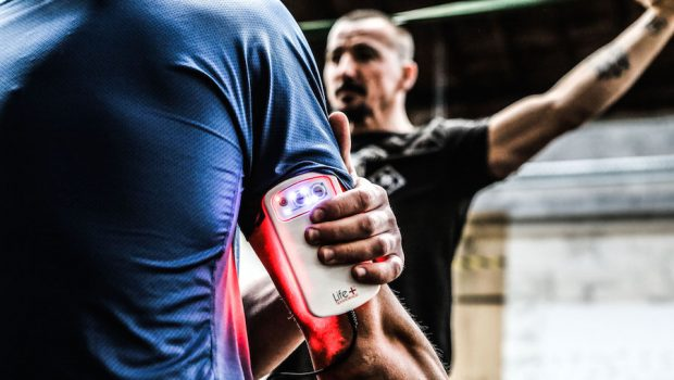 Life+ SportDevice : L'innovation qui révolutionne vos WODS !