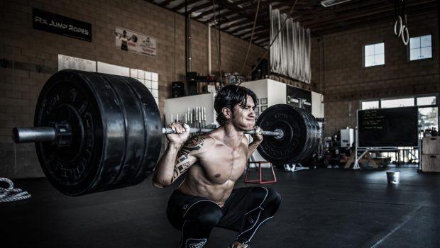 5 signes que votre mobilité en squat a encore besoin de travail !