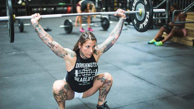 Testez votre stabilité en une minute pour une meilleure pratique du CrossFit ®* !