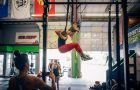 5 étapes de progressions pour le ring muscle-up !