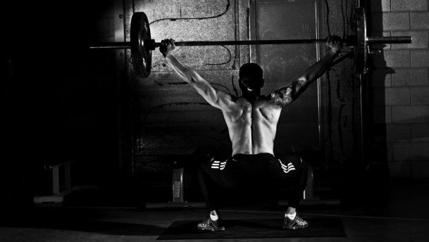 7 exercices pour renforcer votre stabilité en Overhead !