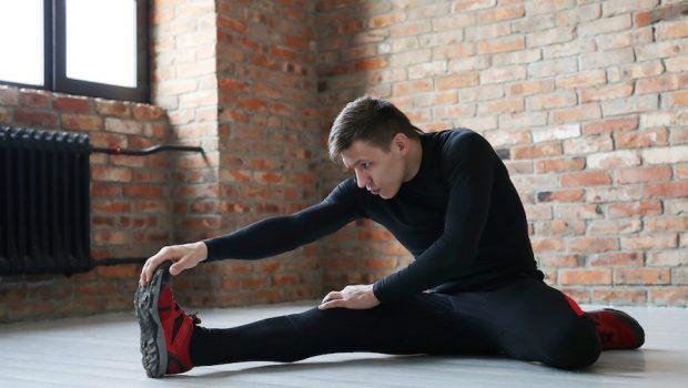 L'importance de la mobilité pour vos wods