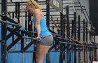 4 façons de s'entraîner à faire des bar Muscle-Ups !