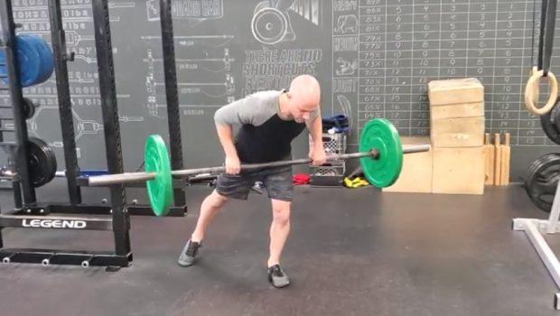 Le Split-Stance Row, un exercice de renforcement essentiel à votre entraînement !