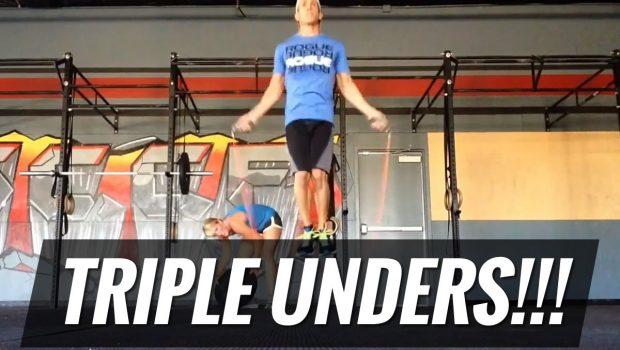 Les 5 mouvements les plus difficiles à maîtriser en CrossFit ®*!