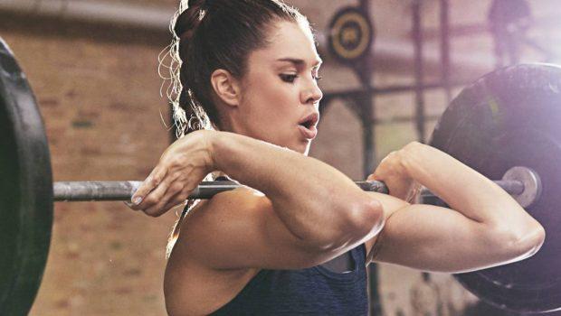 5 exercices pour améliorer votre position de front rack !