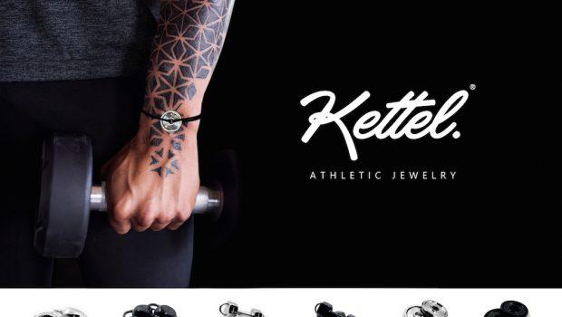KETTEL ® le bracelet pour un cadeau de Noël tendance