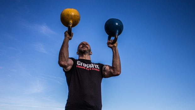 7 exercices avec Kettlebell pour améliorer la force et la mobilité !