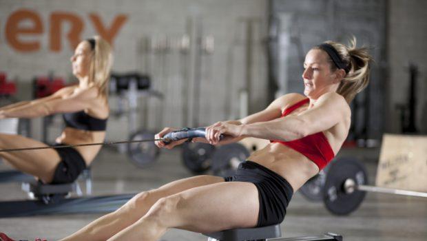 Un WOD de CrossFit ®* brutal à tester de toute urgence !